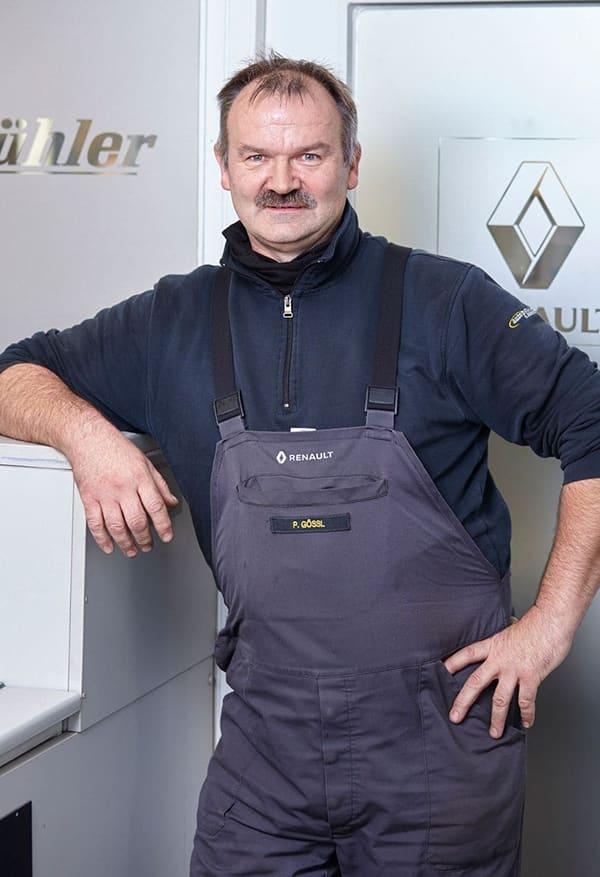Peter Gössl
